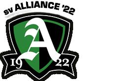 S.V. ALLIANCE '22 - De leukste voetbalclub van Haarlem e.o.